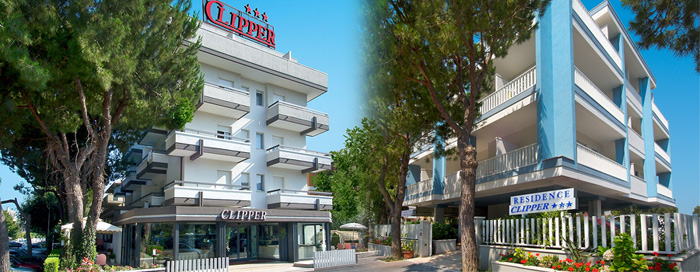 Hôtel Clipper Giulianova